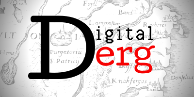 Digital Derg: A Deep Map